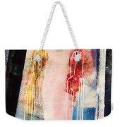 Two Lovers  Weekender Tote Bag