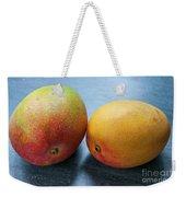 Two Mangos Weekender Tote Bag