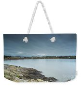 Two Minutes At Barry Island Weekender Tote Bag