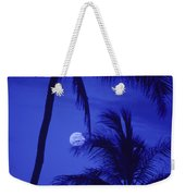 Two Palms Weekender Tote Bag