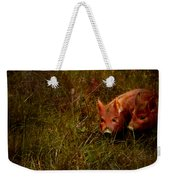 Two Piglets Weekender Tote Bag