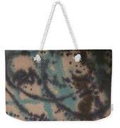 Tye Dye 3 Weekender Tote Bag
