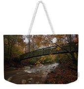 Tye River In Color Weekender Tote Bag