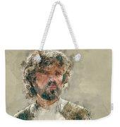 Tyrion Lannister, Game Of Thrones Weekender Tote Bag