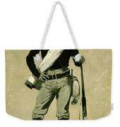 U. S. Soldier, Spanish-american War Weekender Tote Bag