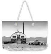 U - We Wash - Death Valley Weekender Tote Bag