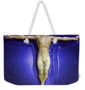 Holy Ufo Weekender Tote Bag