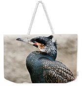 Ugly Bird Weekender Tote Bag