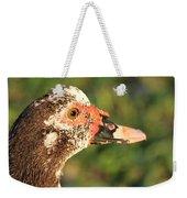 Ugly Duck Weekender Tote Bag