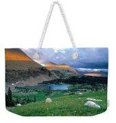 Uinta Wilderness Weekender Tote Bag