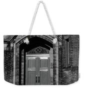Ukrainian Catholic Church Bw Weekender Tote Bag