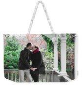 Ula And Wojtek Engagement 11 Weekender Tote Bag