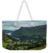 Ullswater Weekender Tote Bag