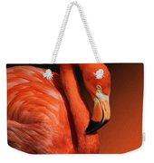 Ultimate Orange Weekender Tote Bag