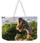 Ultrasaurus Weekender Tote Bag