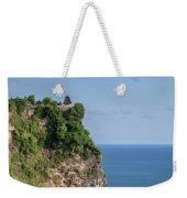 Uluwatu - Bali Weekender Tote Bag