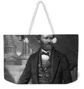 Ulysses S. Grant, 18th American Weekender Tote Bag