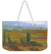un altro pomeriggio in Toscana Weekender Tote Bag