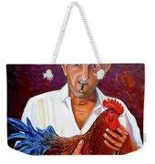 Uncle Frank 2 Weekender Tote Bag