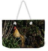 Uncle Rooster Weekender Tote Bag