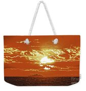 Under A Different Light Weekender Tote Bag