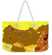 Under A Portugese Sun Weekender Tote Bag