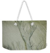 Under A Seashell Moon Weekender Tote Bag