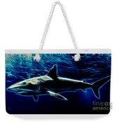 Under Blue Sea Weekender Tote Bag