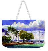 Under Maui Skies Weekender Tote Bag