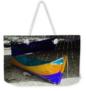 Under The Boardwalk 2 Weekender Tote Bag