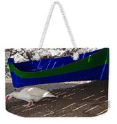 Under The Boardwalk 3 Weekender Tote Bag