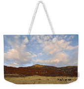 Under The Colorado Sky Weekender Tote Bag