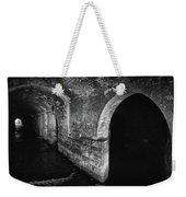 Under The Dark Arches Weekender Tote Bag