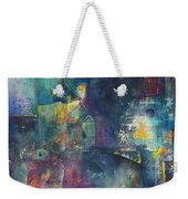 Under The Influence Weekender Tote Bag