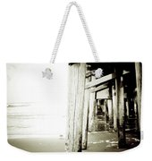 Under The Pier Extreme Weekender Tote Bag