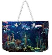 Under The Sea 3 Weekender Tote Bag