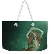 Under The Sea Weekender Tote Bag