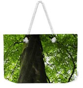 Under The Tree Weekender Tote Bag