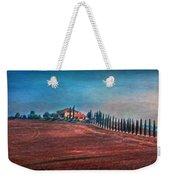 Under Tuscan Sun Weekender Tote Bag