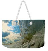 Under Venice Skies Weekender Tote Bag