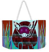 Under Water Life Animals Fish Snails Graphic Art Created By Navinjoshi At Fineartamerica.com Ideal F Weekender Tote Bag