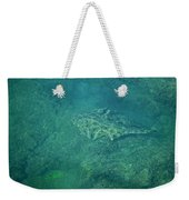 Under Water View Weekender Tote Bag