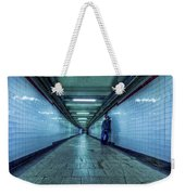 Underground Inhabitants Weekender Tote Bag