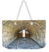 Underground Passage Weekender Tote Bag
