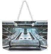 Underground Stair Weekender Tote Bag