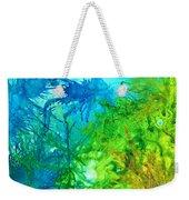 Undersea Corals Weekender Tote Bag