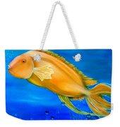Undersea Journey Weekender Tote Bag