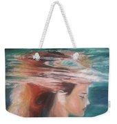 Underwater Dream  Weekender Tote Bag