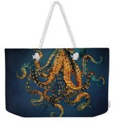 Underwater Dream Iv Weekender Tote Bag