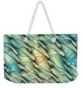 Underwater Life Weekender Tote Bag